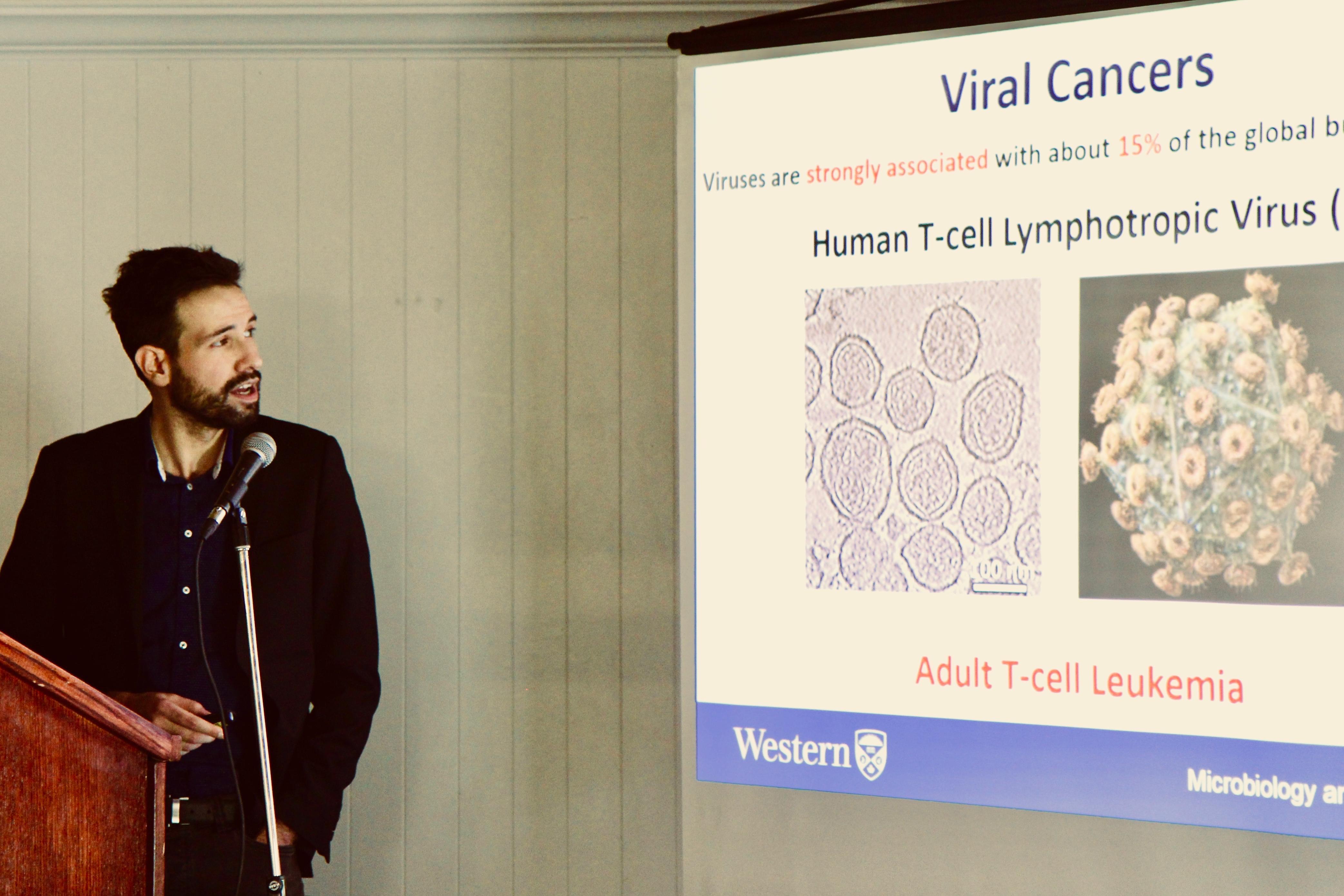 World Cancer Day – London